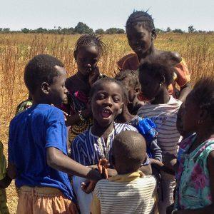 Senegal-Krankenhaus-Bilbassi-Kinder-2